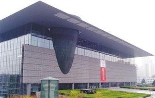 北京博物馆数量全球第二 仅次于英国伦敦 图