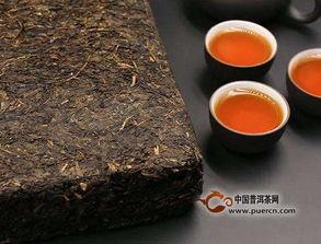 长期喝黑茶的好处及适合人群