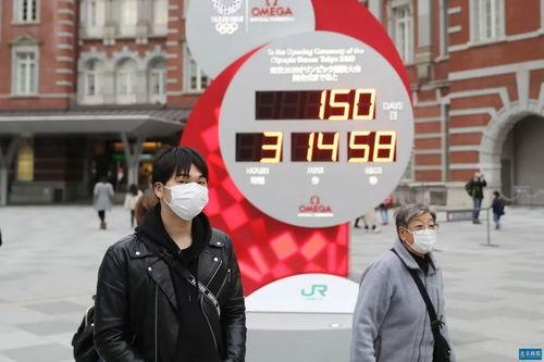2020年东京奥运会,是否举办充满未知不过关于今年的东京奥运会能不能举办其实到现在还是一个未知数.