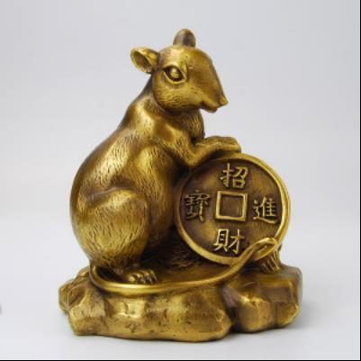 铜在生肖是属什么