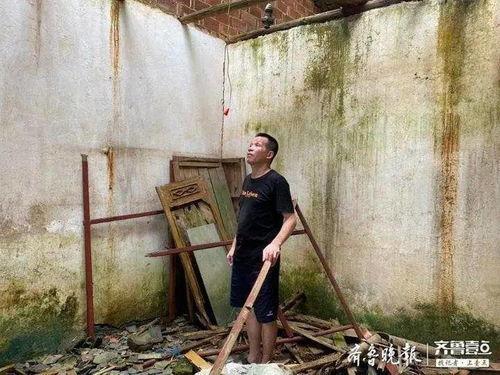 江西张玉环无罪释放,被害儿童家人过得相当凄惨,真凶不找了