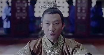琅琊榜2 萧元启谋朝篡位怒斩荀皇后,皇帝看着母亲被杀好可怜
