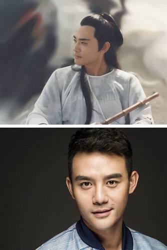 那些神奇的撞脸明星,小沈阳老婆沈春阳和韩国演员李孝简直一模一样