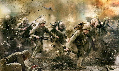 做梦梦到战争_做梦梦到战争和被追杀