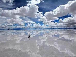 还去国外看 天空之境 中国就有 美到你哭