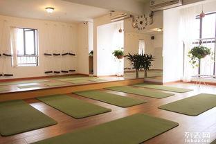 和平里附近好的瑜伽馆