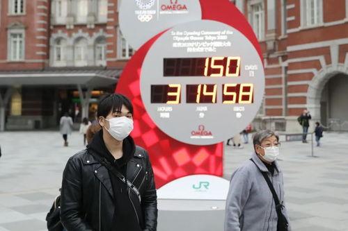 2020年东京奥运会,是否举办充满未知不过关于今年的东京奥运会能不能举办其实到现在还是一个未知数。