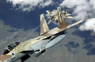 以色列一直想摧毁伊朗的核设施