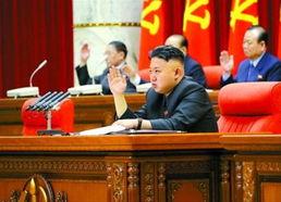 朝鲜将重启宁边石墨减速反应堆 美海基反导雷达向半岛移动