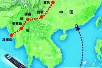 马六甲海峡属于哪个国家(马六甲海峡属于哪个国)