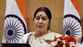 印度外长还在嘴硬要用这两种导弹威胁中国