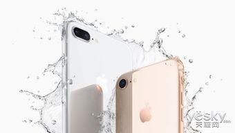 苹果iPhone 8 iPhone 8 Plus值得买吗