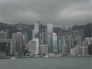 香港一天旅游攻略自由行