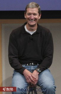 苹果ceo库克去年实际收入非3.8亿美元不足百万