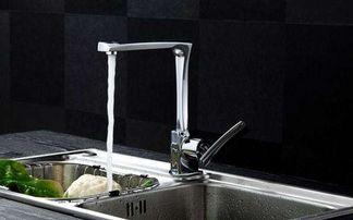 厨房水龙头漏水怎么办厨房水龙头品牌介绍卫浴产品专区