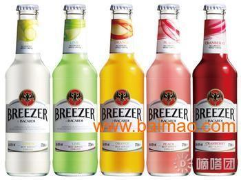 冰锐百加得预调朗姆酒(百加得冰锐鸡尾酒和朗姆酒有什么区别?那个度数低?)