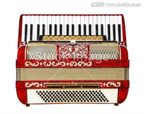 手风琴图片(一把比较好的手风琴的价格?)