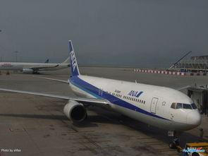 中国香港赤鱲角国际机场Re 第一次发图 香港启德机场随拍