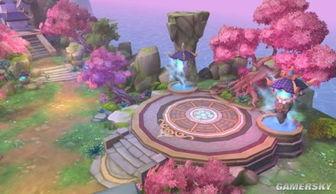 小世界大乾坤 轮回诀 小世界系统玩法大改版