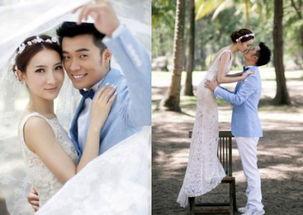 最热闹婚礼,陈赫.