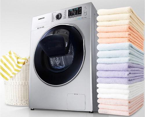 三星洗衣机烘干怎么用