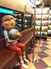 独游台北,记人生中第一次超正直湾湾游 逛吃逛吃