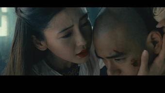 电影黄飞鸿之英雄有梦曝主题曲五月天将军令官方片花版mv
