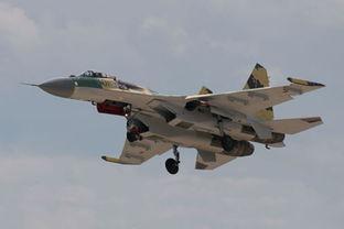 中俄重启军售会谈: