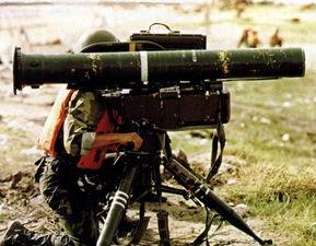 红箭-8反坦克导弹