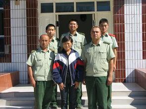 直播中国 现场连线 新疆边防官兵和女儿古丽夏伊尔