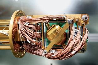 量子计算机的实现是否意味着比特币的终结