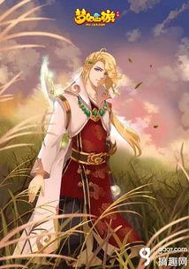 梦幻西游手游新角色亮相 异域新角色将揭神秘面纱