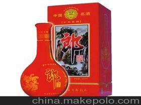 红花郎酒价格表和图片(45度铁盒红花郎酒价格表)