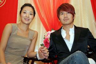 王祖蓝求婚成功女友高他13CM他们没有老婆高