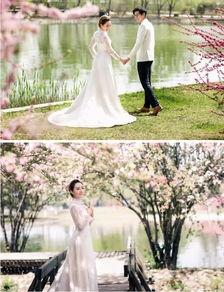 如何选择婚纱照套系?