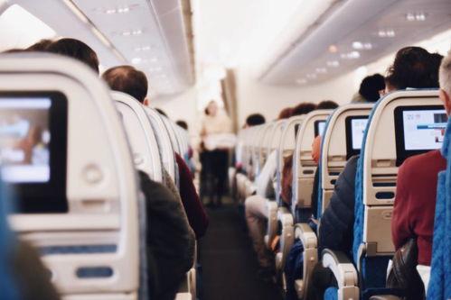 这些飞机选座技巧,航空公司不会告诉你