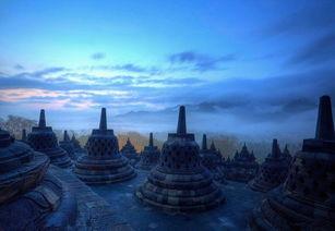探秘日惹 传承爪哇荣耀的神秘千年古城