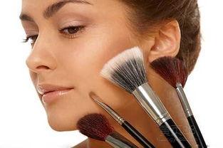 化妆刷都是干什么的
