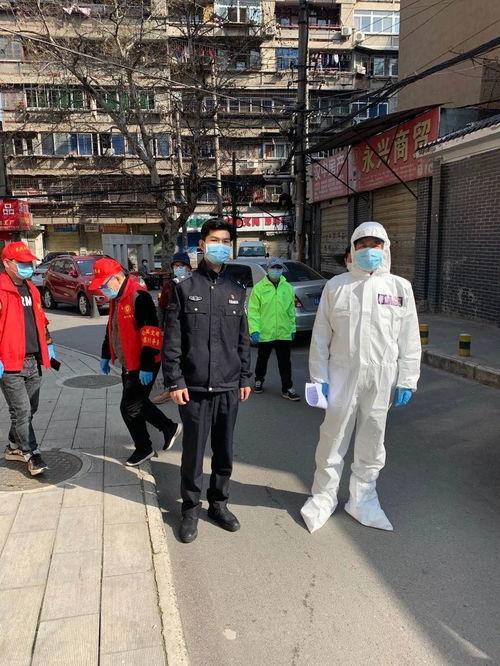 武汉民警吴涌牺牲在抗疫一线年仅51岁