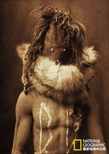 辣个年代的印第安人