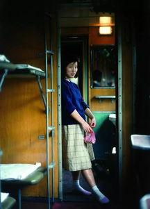 法国摄影师神出鬼没,只为拍下中国80年代的浪漫