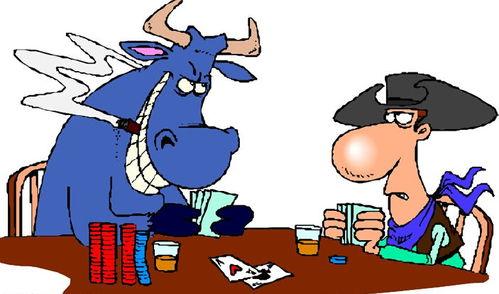 财运不好不能打牌