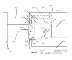 苹果考虑为 i设备接口设置磁性保护盖