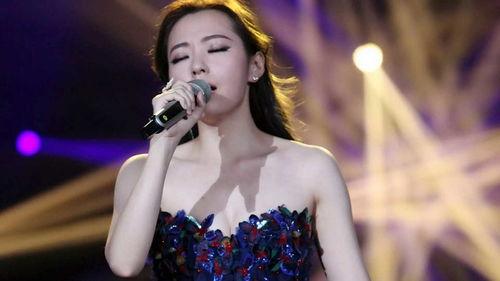 《我是歌手》第三季开播张靓颖