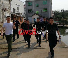 和女友分手后,男子连续5年从杭州到兰溪入室偷窃