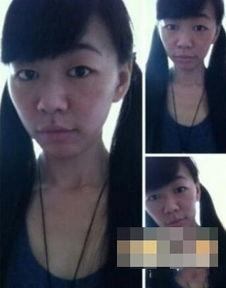 女网友撞脸王宝强十分惆怅