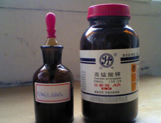 养花的高锰酸钾在药店买吗