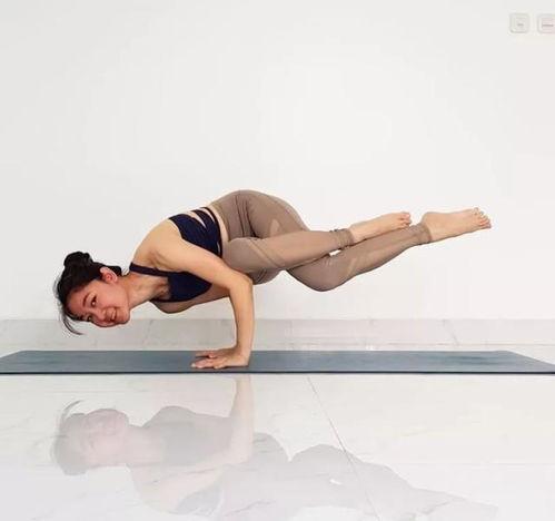 瑜伽健身的资源需求