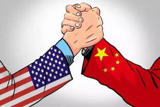 美国特朗普政府宣布因知识产权侵权问题对中国商品征收500亿美元关税,并实施投资限制,对华贸易战开打.
