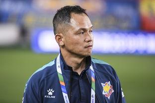 提前3轮去中乙报道朱炯申鑫降级是整个中国足球的悲哀